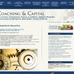 Coaching & capital